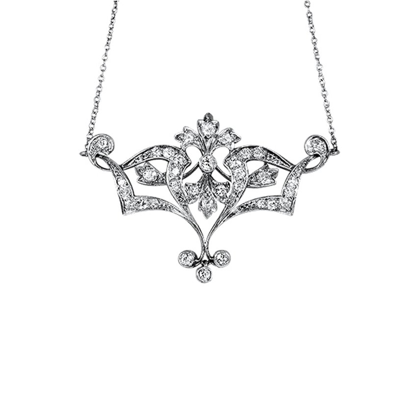 The Saoirse Necklace