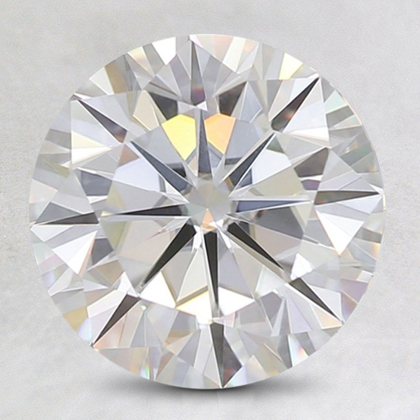 brilliant positive diamond most gemstone from moissanite synthetic dhgate e test product white stones beads twhy loose f color