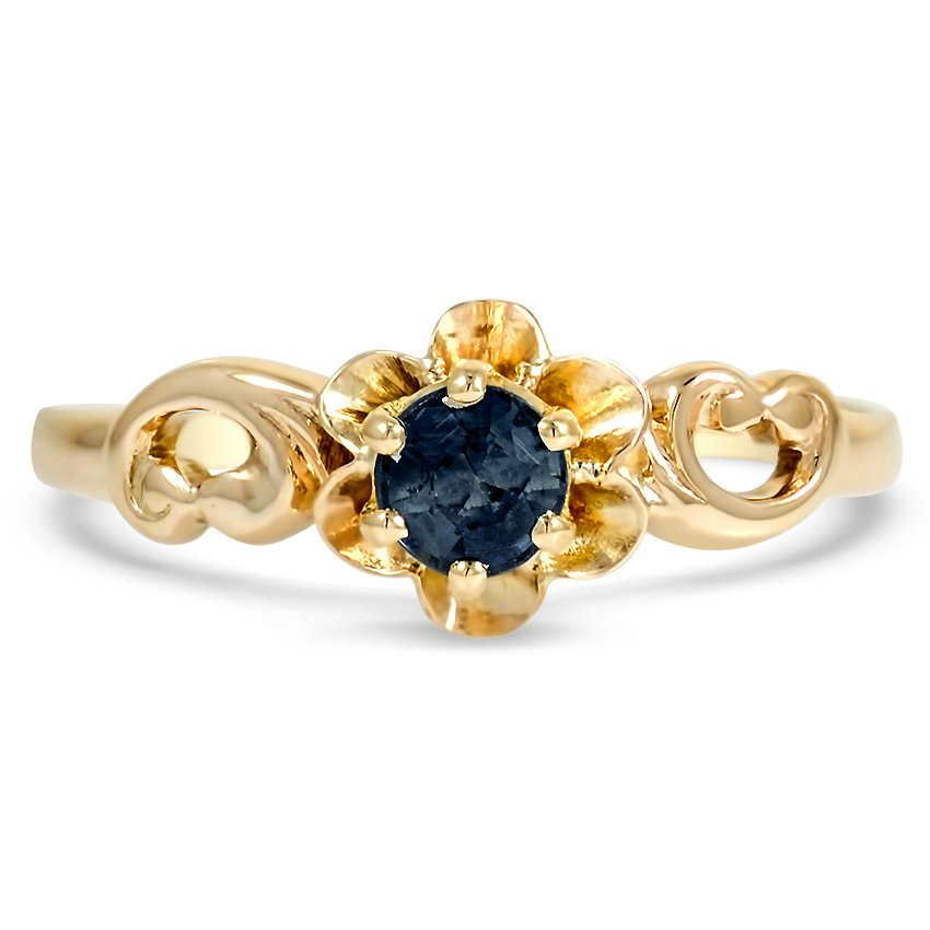 The Kana Ring, top view