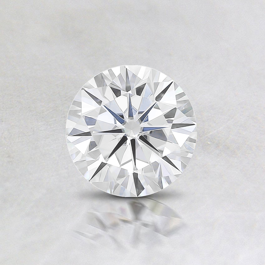 5.5mm Super Premium Round Moissanite