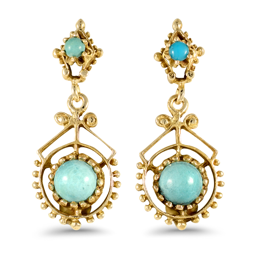 The Enrica Earrings