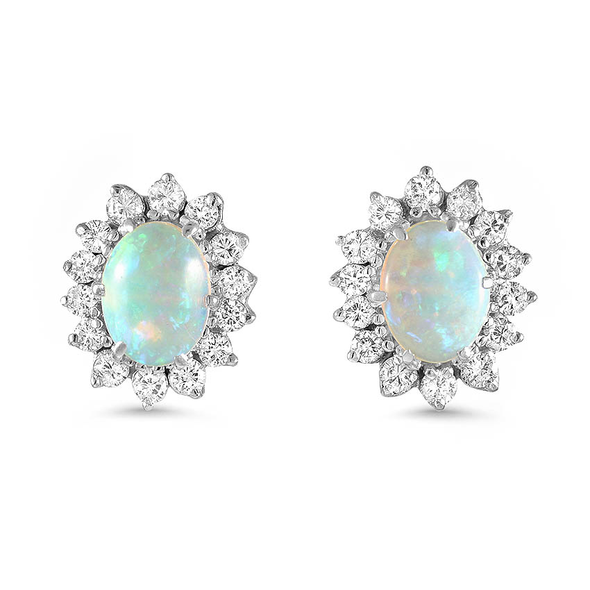The Hesperia Earrings