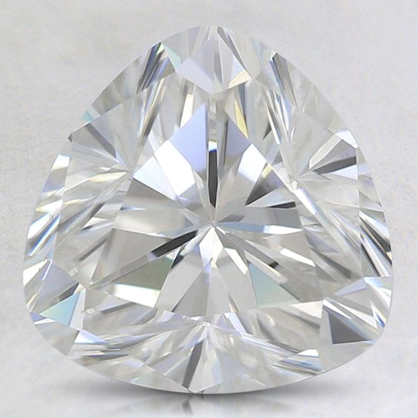 9.1mm Premium Trillion Moissanite
