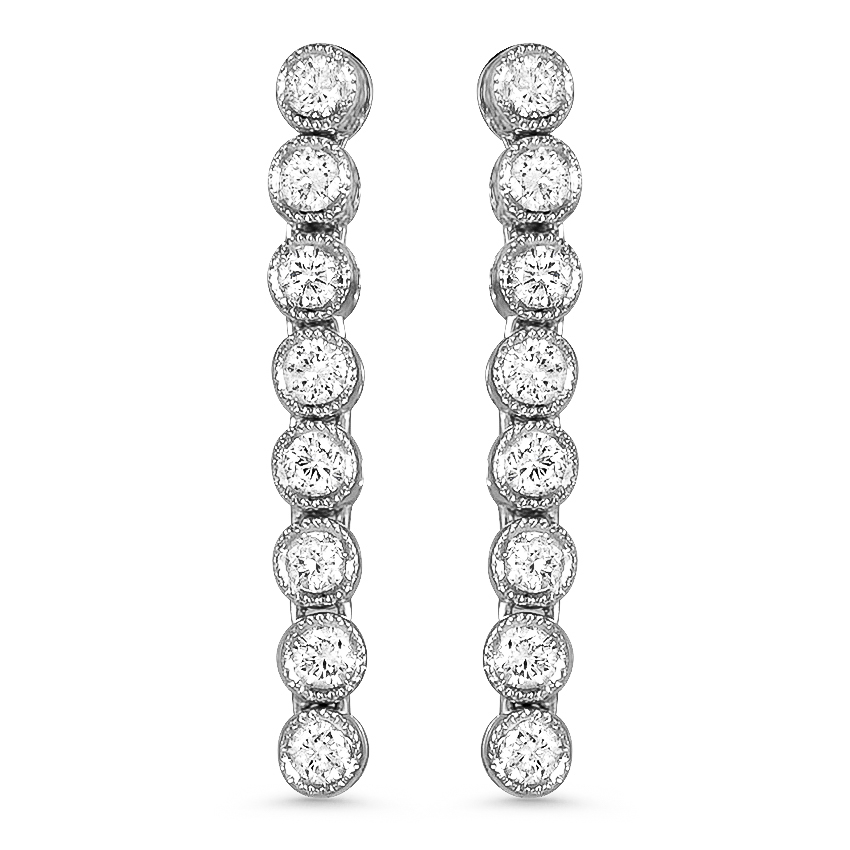 The Tarvosy Earrings