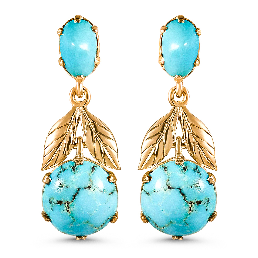 The Aracely Earrings