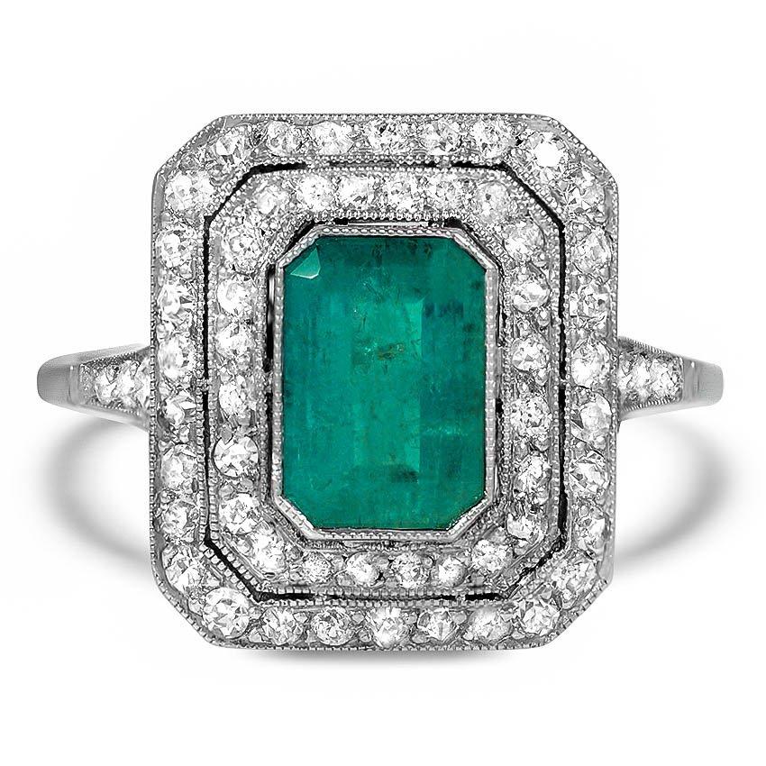 The Aemilia Ring