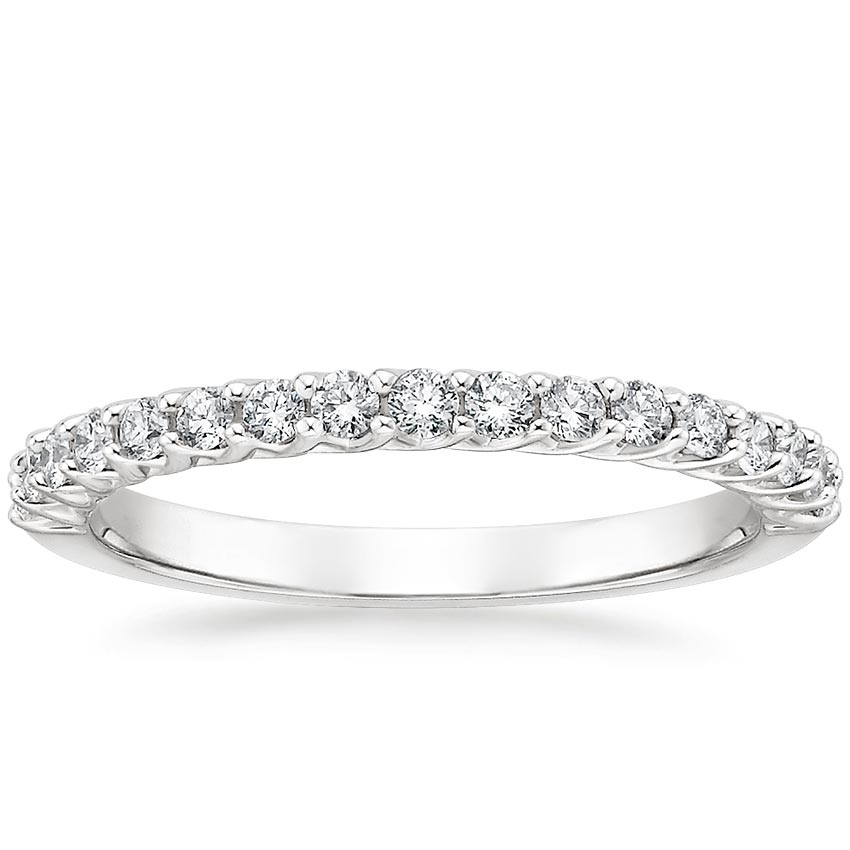 Novella Diamond Ring (1/4 ct. tw.) in Platinum