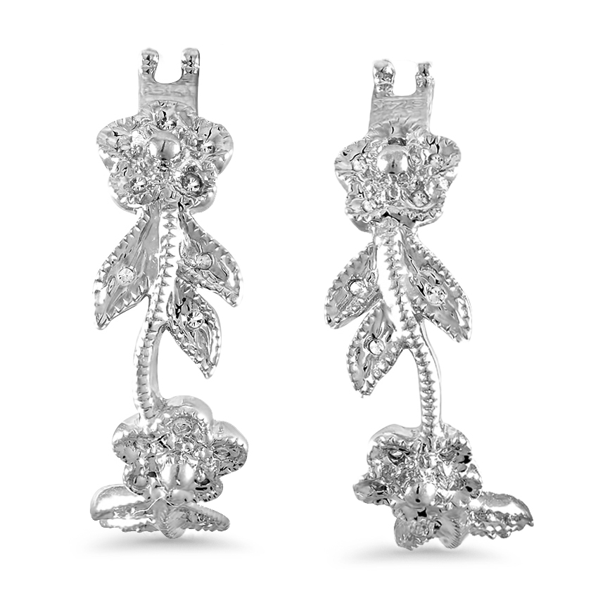 The Camile Earrings