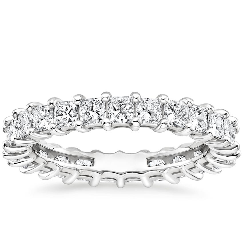Princess Eternity Diamond Ring (2 ct. tw.)