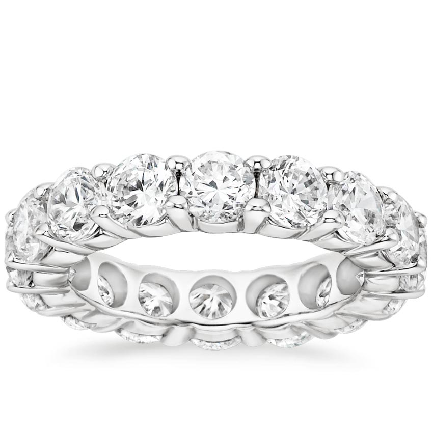 Diamond Eternity Ring (5 ct. tw.)