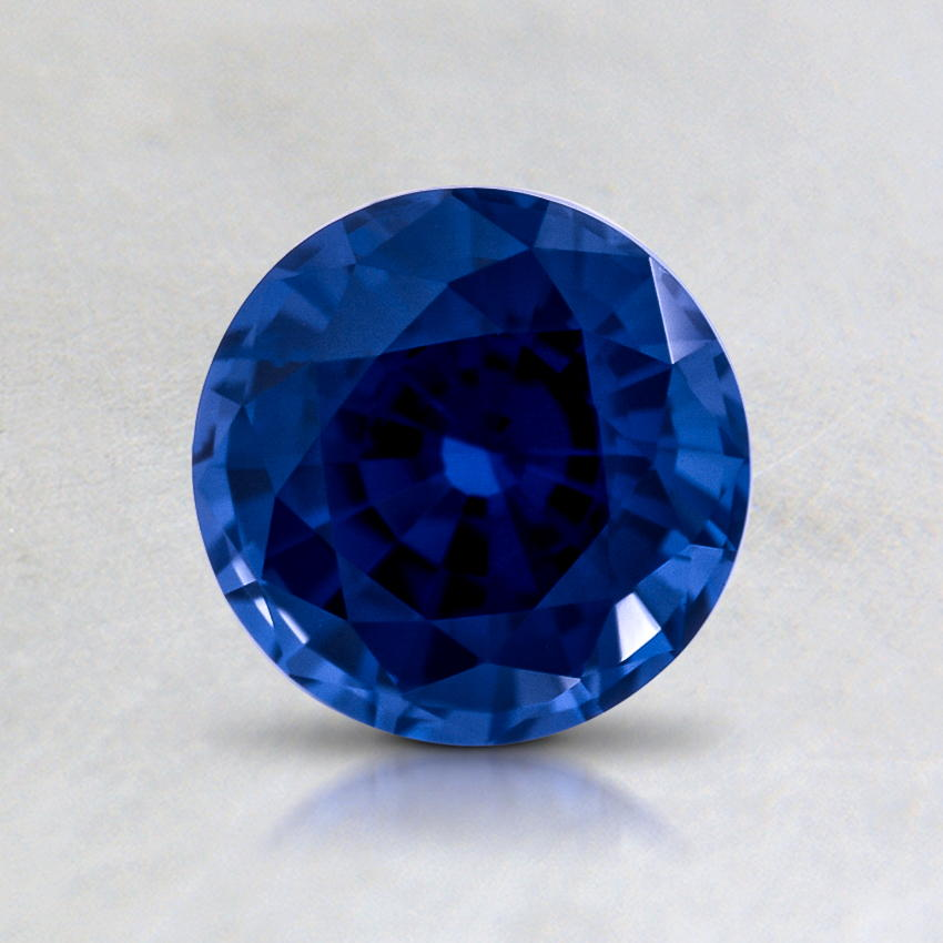 accessories natural cut sapphire mine round stone flawless small loose in jewelry from beads biggest item china gemstone