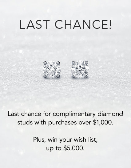 Diamond Studs Image