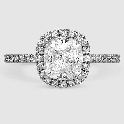 be1d64 - 2 Carat Wedding Ring