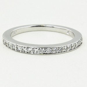 18K White Gold Starlight Diamond Ring (1/6 ct.tw.)