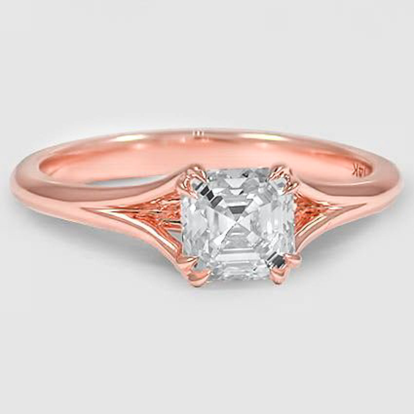 14K Rose Gold Reverie Ring