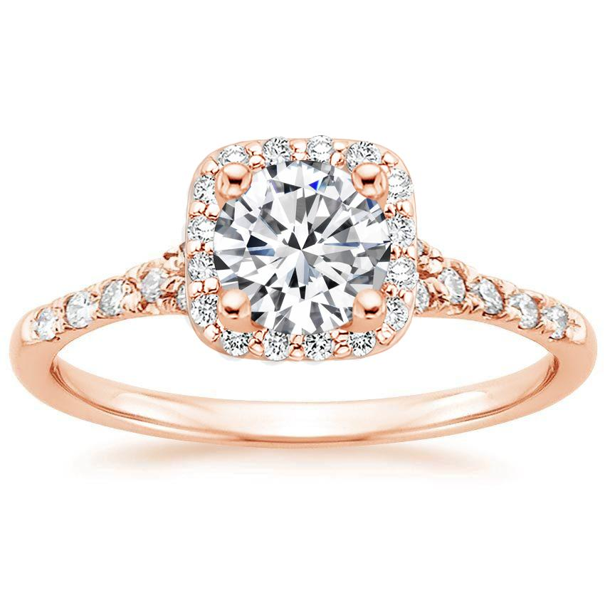 Top Ten Pinned Rings - JOY DIAMOND RING
