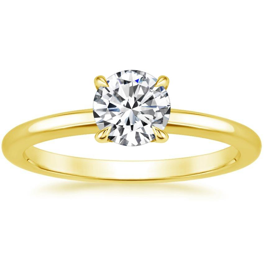 Top Twenty Engagement Rings - ELODIE RING
