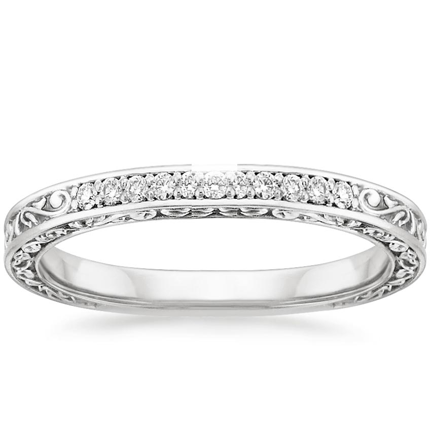 diamond platinum cushion rings art home deco product in antique ring modern engagement cut