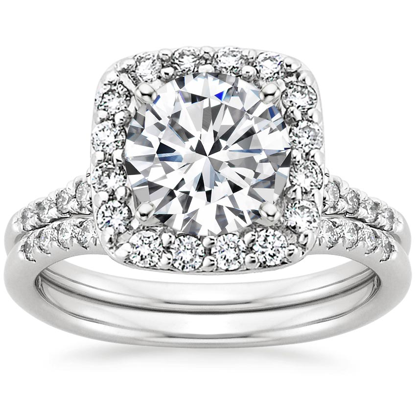 Brilliant Earth Harmony Ring