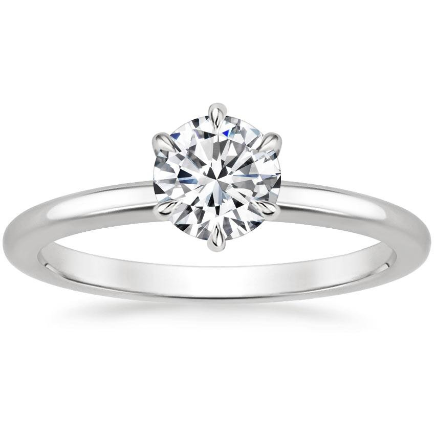 Top Twenty Engagement Rings - ESME RING