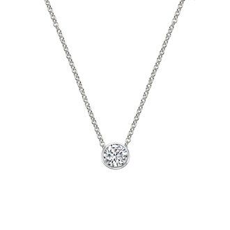 Top Twenty Holiday Gifts - CREATE YOUR OWN DIAMOND NECKLACE