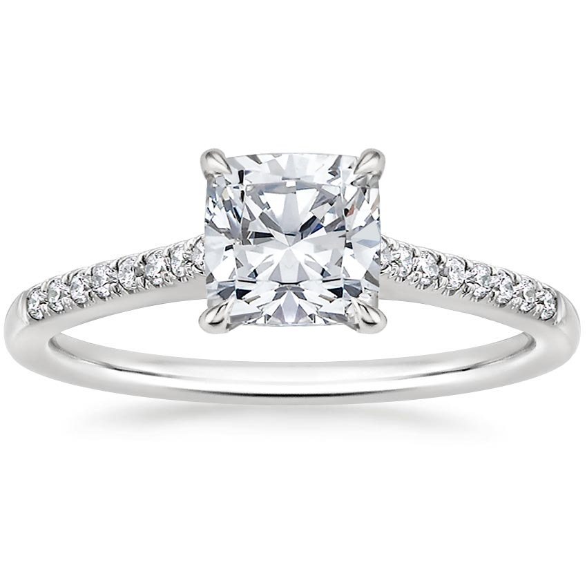 Top Engagement Rings | Brilliant Earth