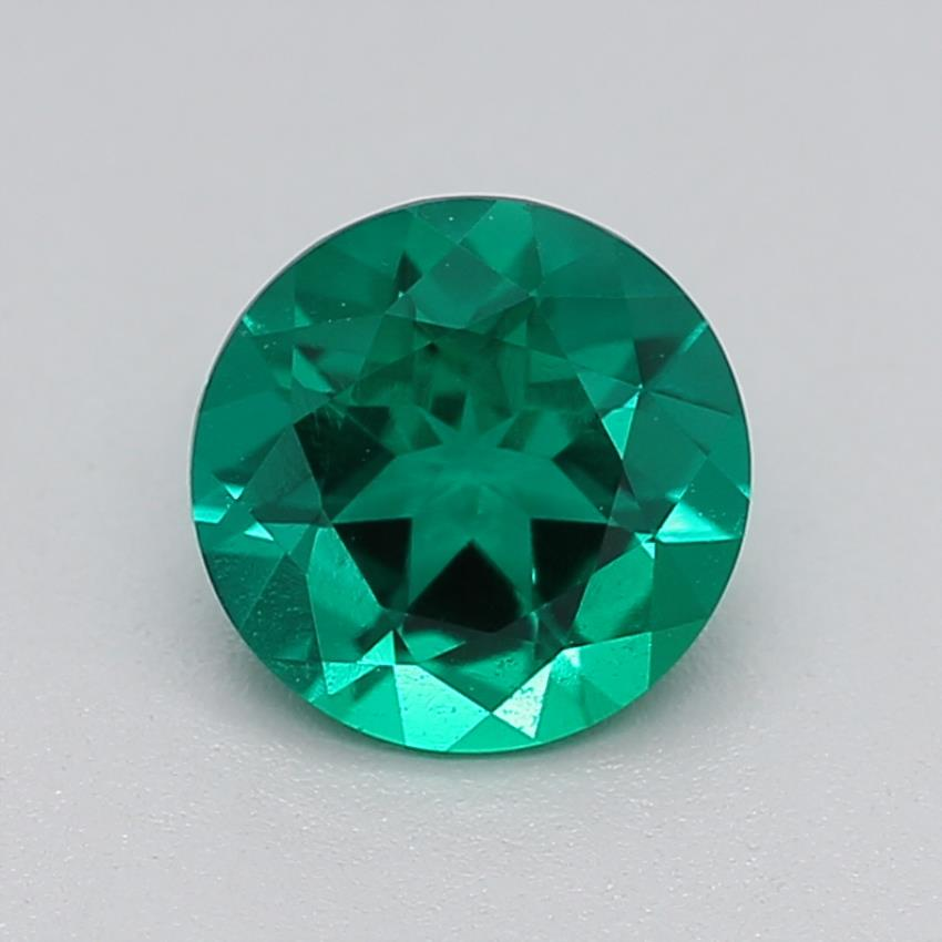 natural unheated jewellery certified vivid green carat tw emerald zambia grs ct diamond ring