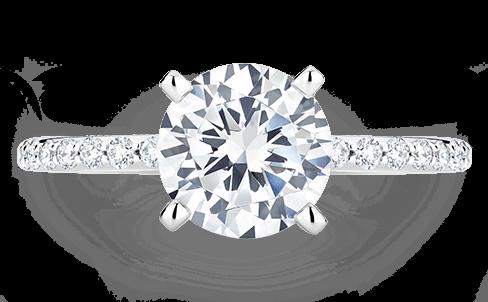 Diamond Cut Grade Chart Brilliant Earth