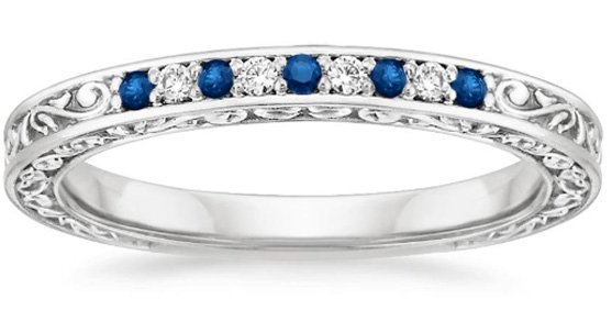 Women S Wedding Ring Styles Brilliant Earth