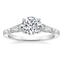 Valentina Diamond Ring