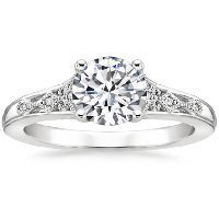 Venetia Diamond Ring