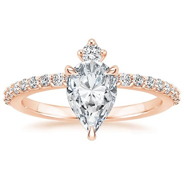 Amante Diamond Ring