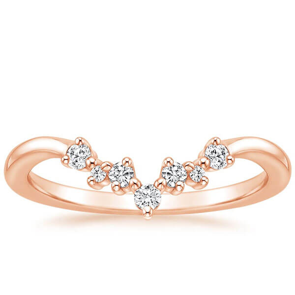 Caris Diamond Ring