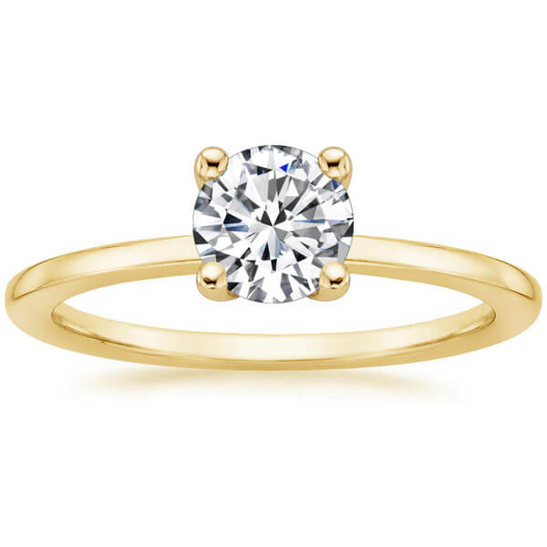 Haven Diamond Ring