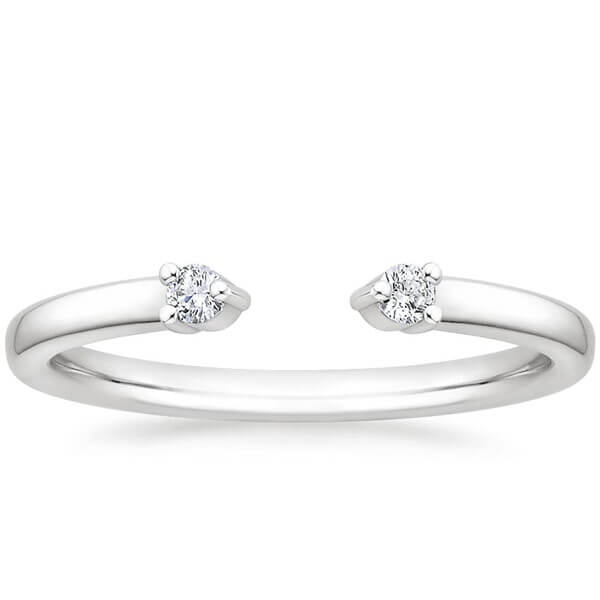 Wren Diamond Ring