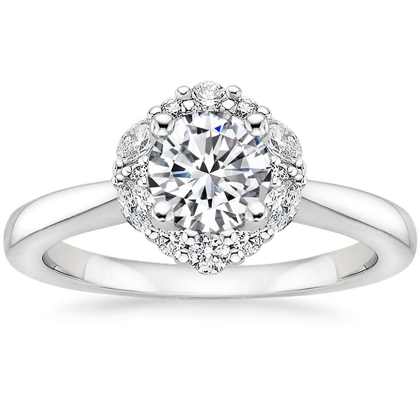 Noblesse Diamond Ring