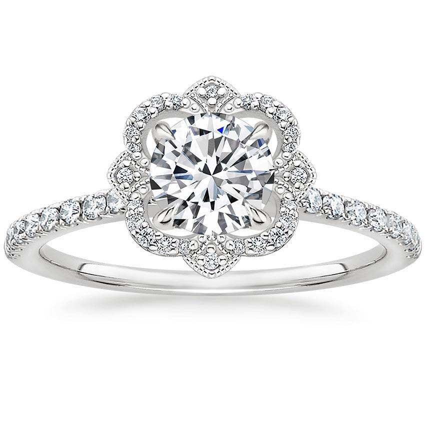 Reina Diamond Ring