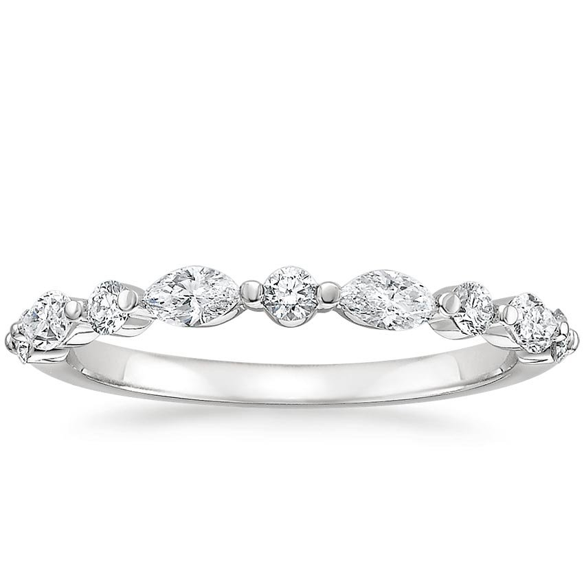 Versailles Diamond Ring