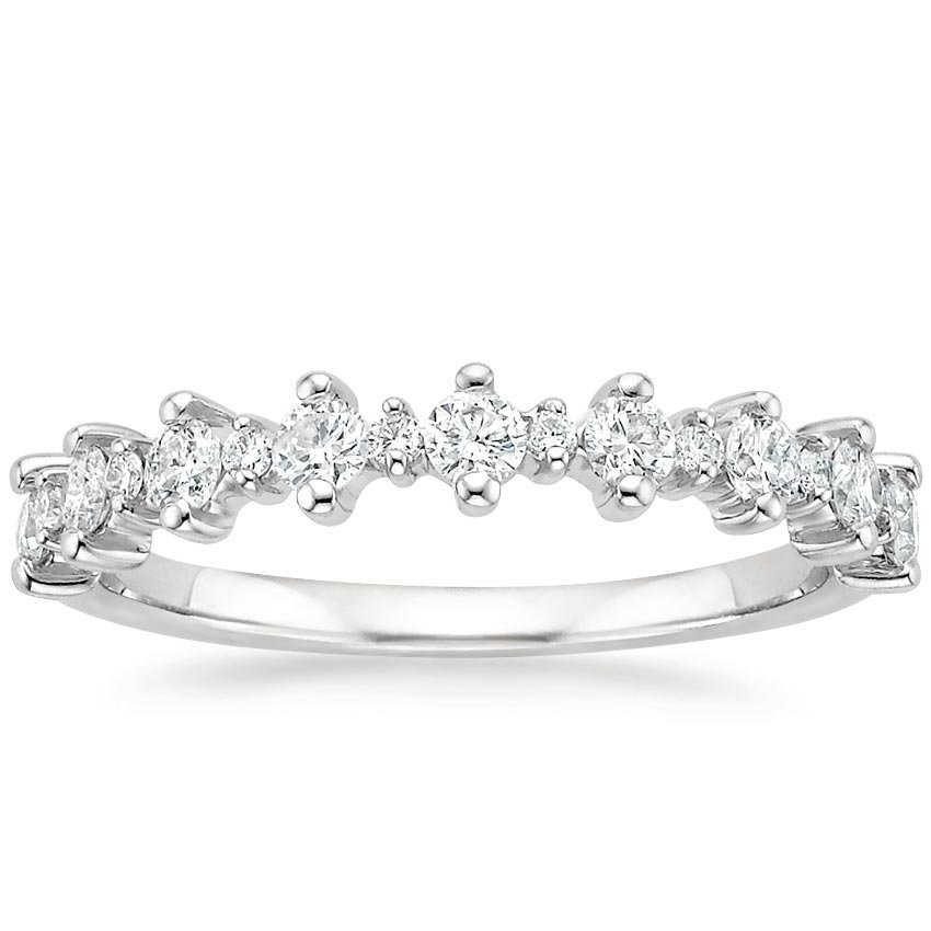 Empress Diamond Ring