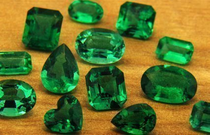 Ethical Origin Emeralds