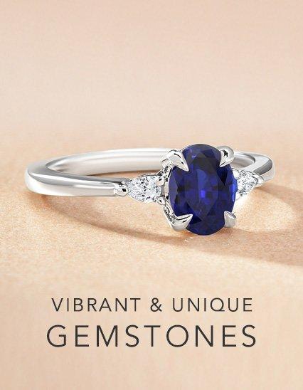 Holiday Feature Gemstones