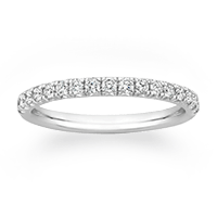 Womens Wedding Ring Styles Brilliant Earth
